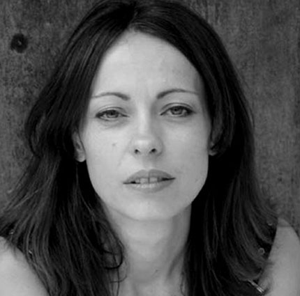 Valérie Antonijevich